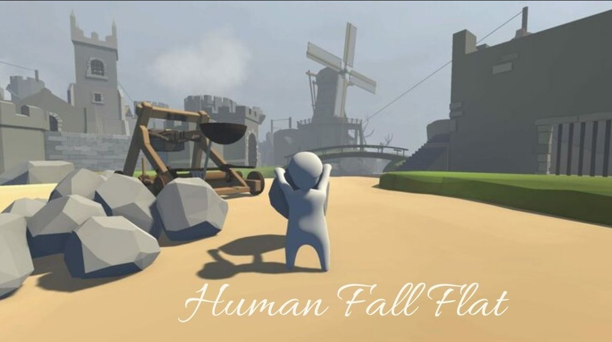 Human Fall Flat Download