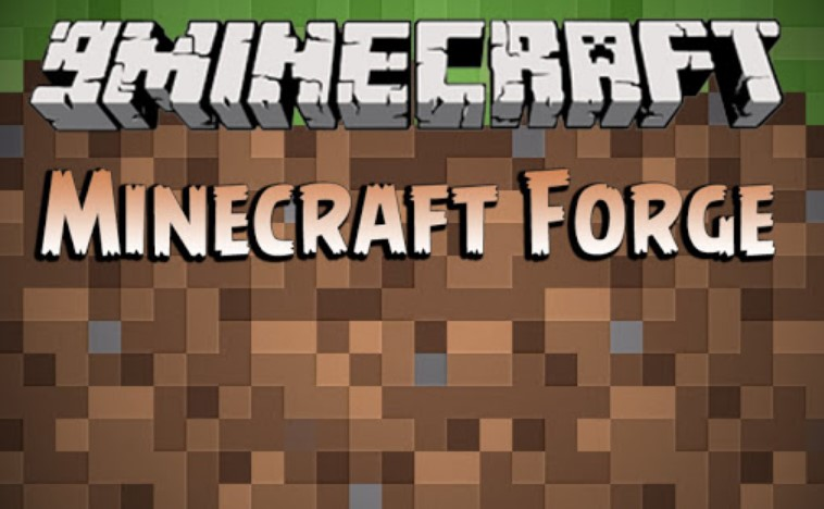 minecraft forge Free download