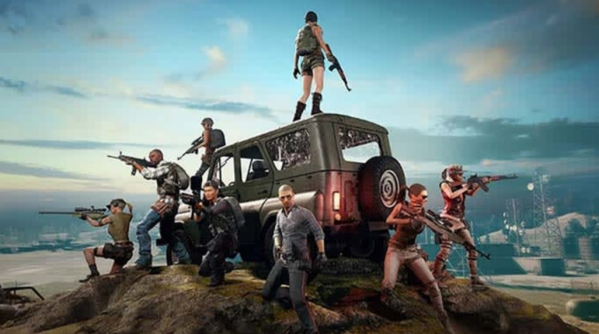 Pubg Free Download PC