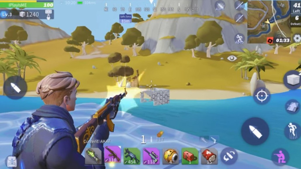 Creative Destruction Download Free