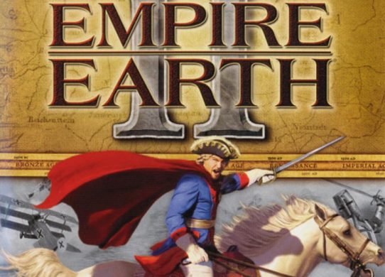 Empire Earth 2 Download
