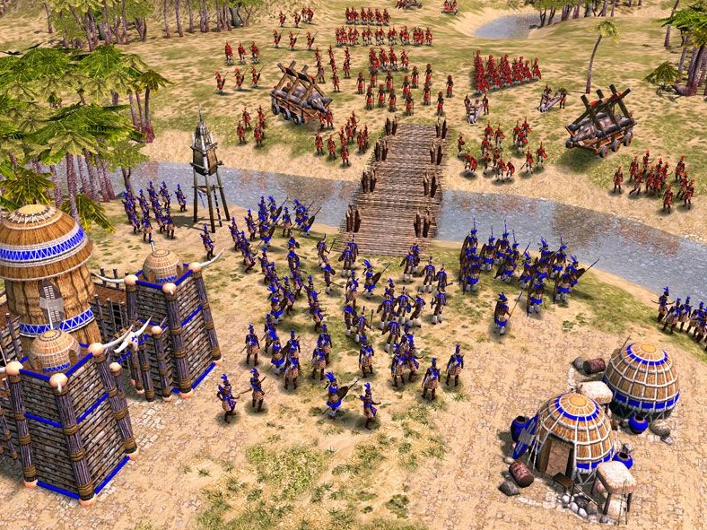 Empire Earth 2 Download Free