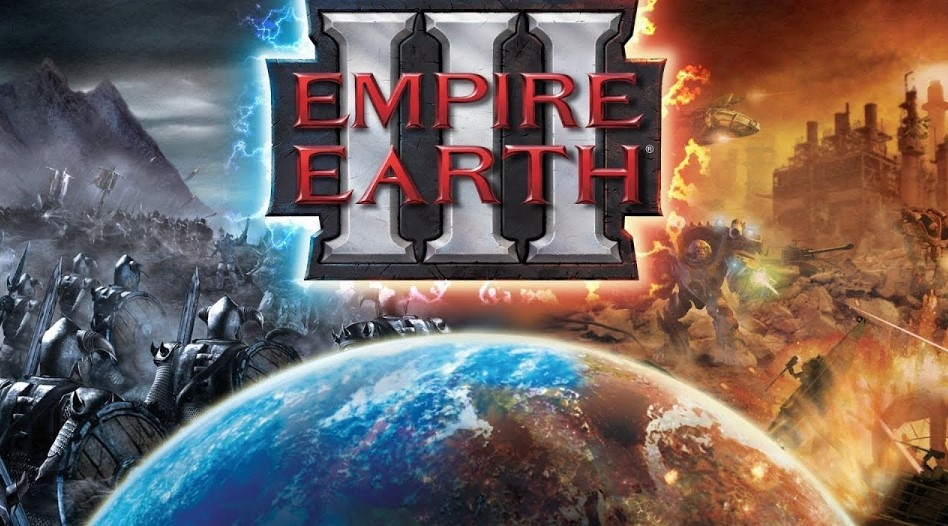 Empire Earth 3 Download