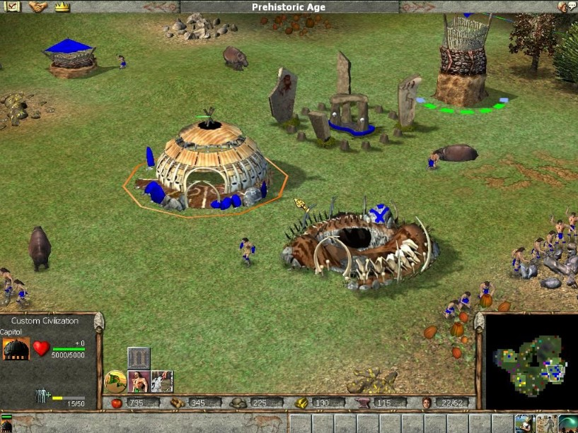 Empire Earth 4 Free Download
