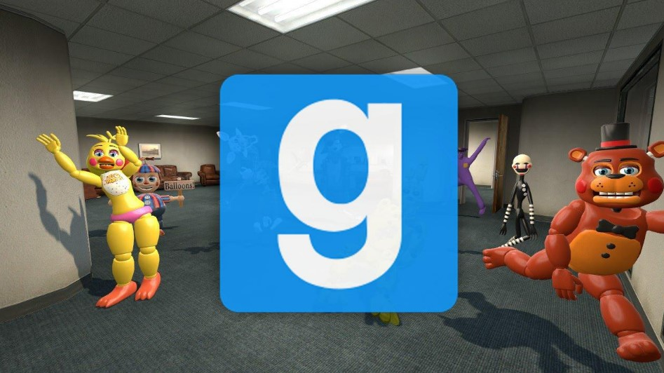 GMod Download Free