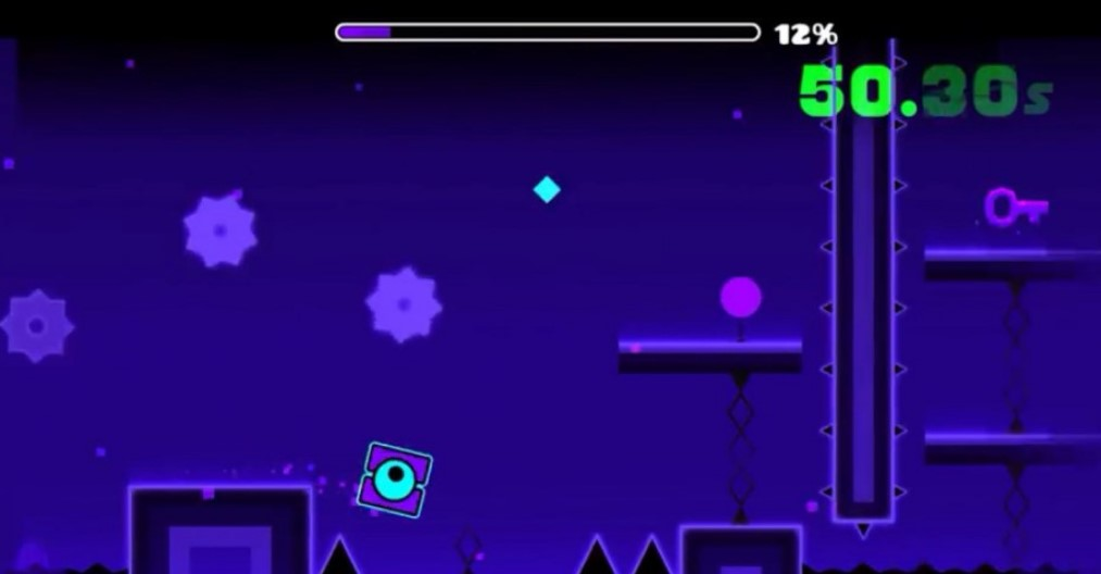 Geometry Dash Download Free