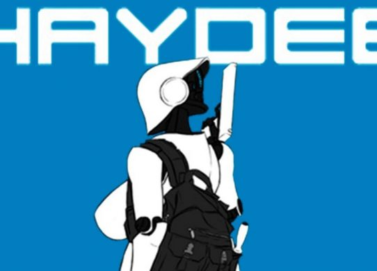 Haydee Download