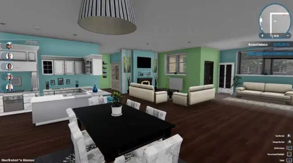 House Flipper Free Game Download