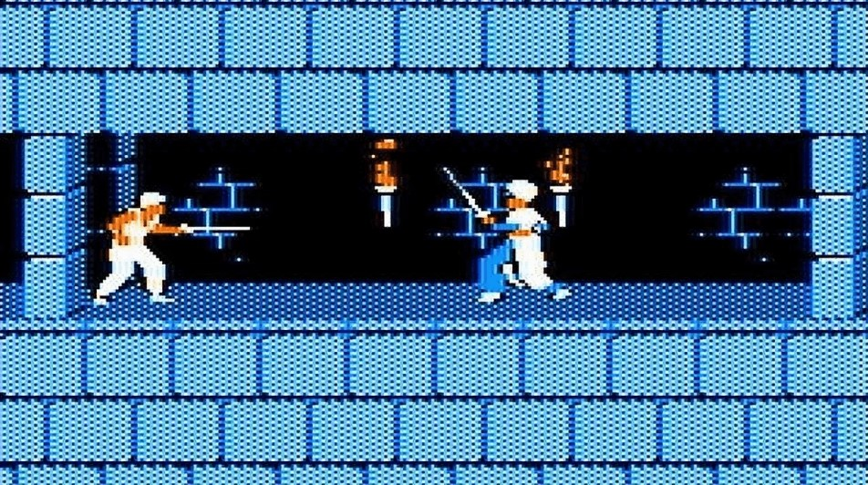 Prince Of Persia 1989 Download Free