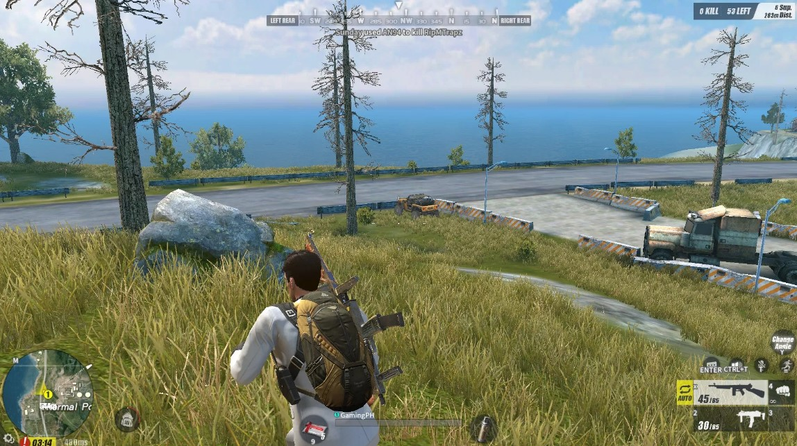 Rules Of Survival Download Free