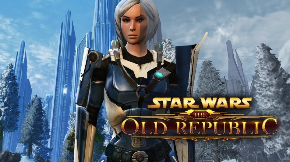 Star Wars The Old Republic Download