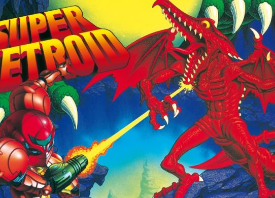 Super Metroid Rom Download