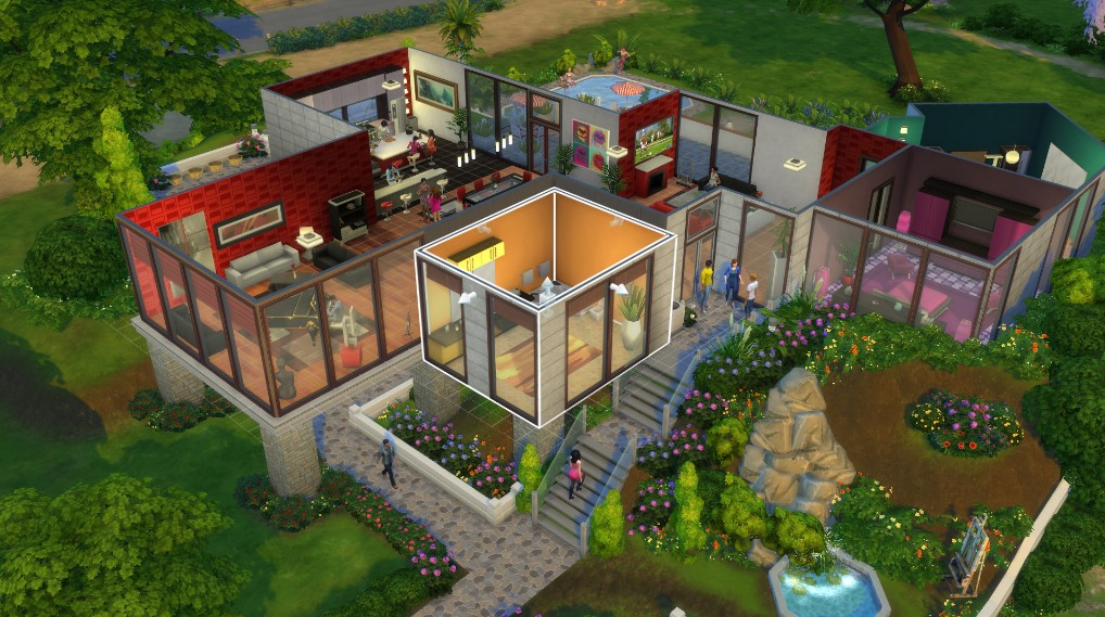 The Sims 4 Download Full Version PC