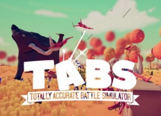 Totally Accurate Battle Simulator Download