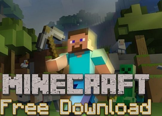 free minecraft download