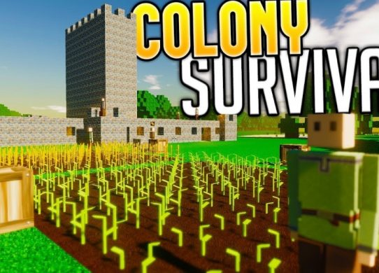 Colony Survival Download