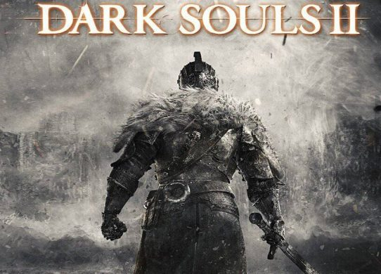 Dark Souls 2 Download
