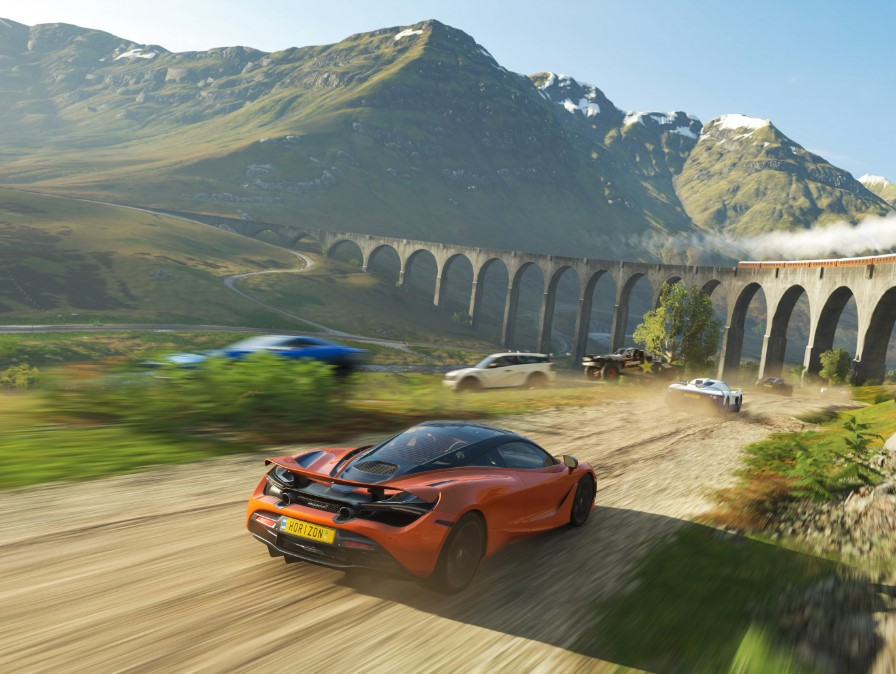 Forza Horizon 4 Download Free