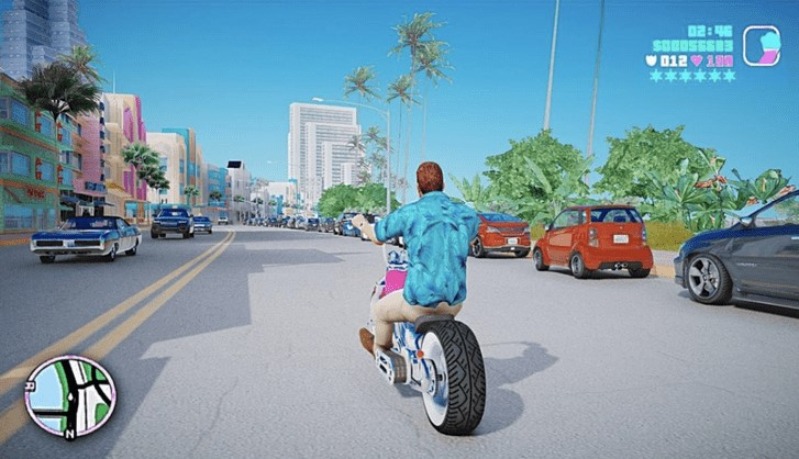 GTA Vice City Download Free