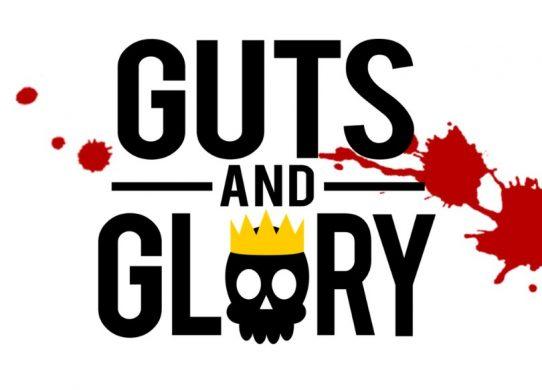 GutsGuts And Glory Download And Glory Download