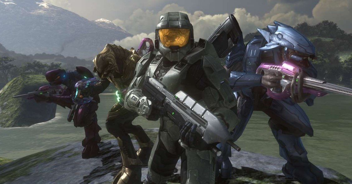 Halo 3 Download Free