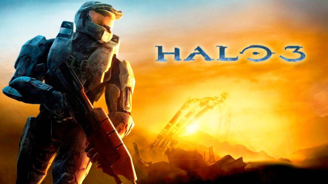 Halo 3 Download