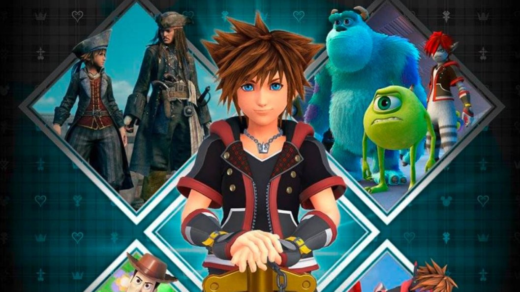 Kingdom Hearts PC Download Free