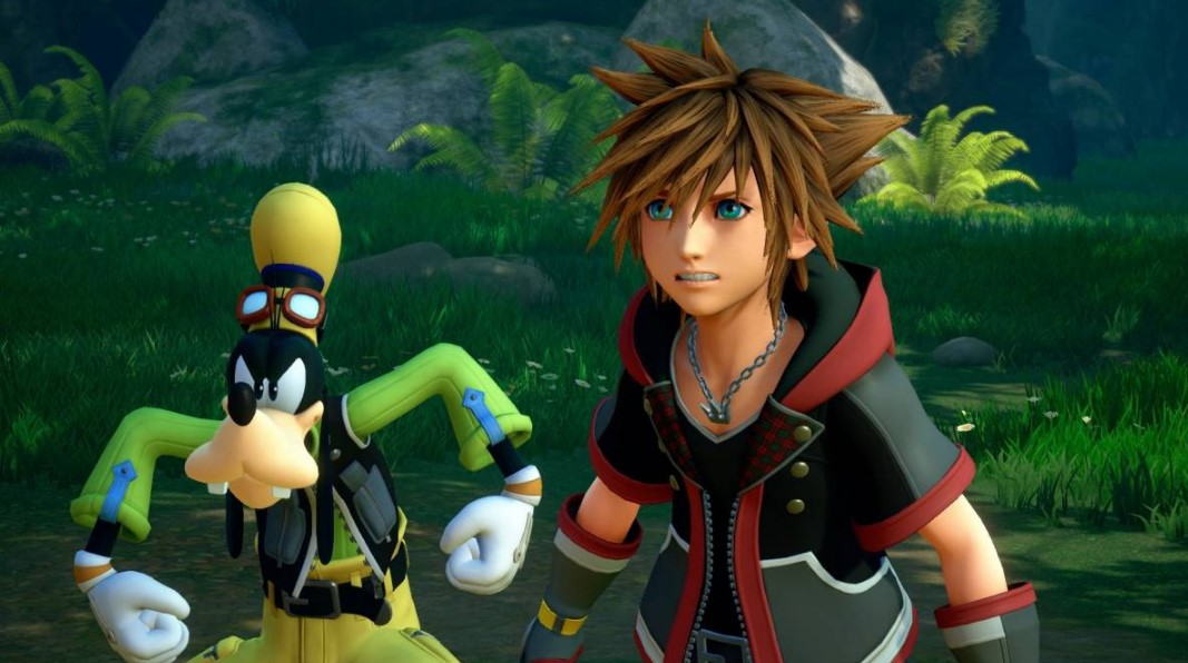 Kingdom Hearts PC Free Download