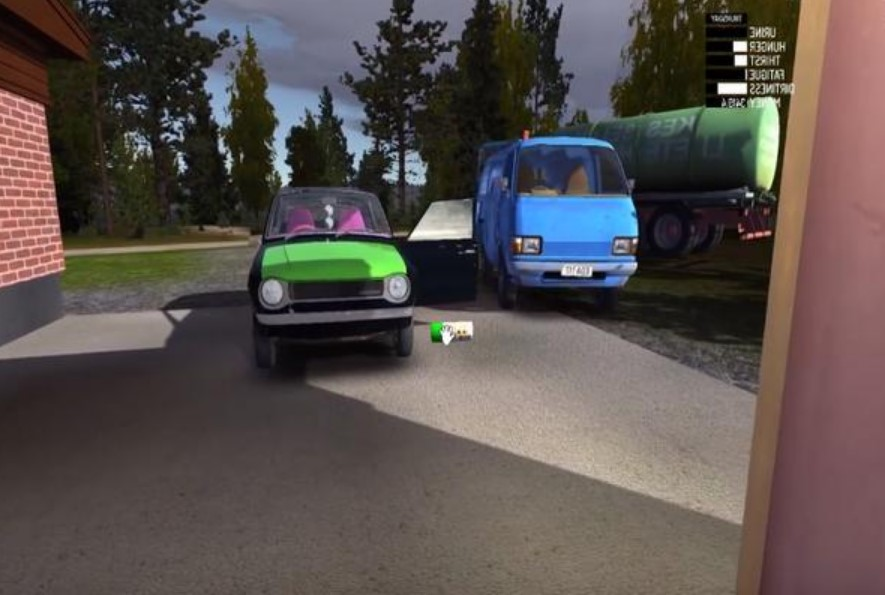 My Summer Car Download Free