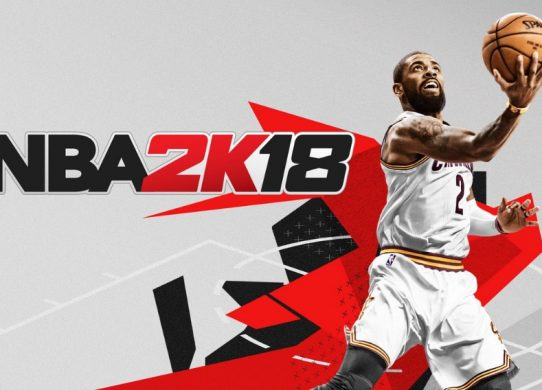 NBA 2k18 PC Download