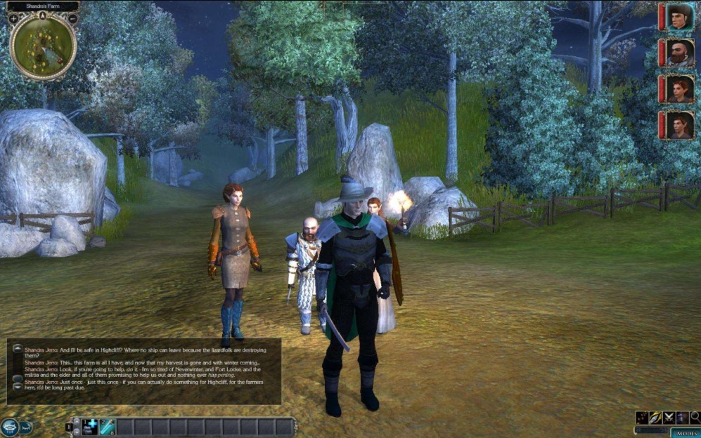 Neverwinter Nights Download Free