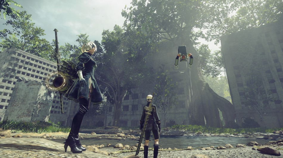 Nier Automata PC Download Free
