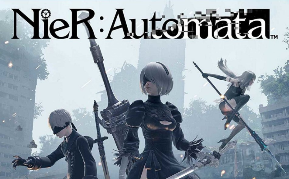 Nier Automata PC Download