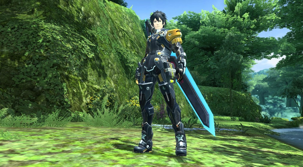 Phantasy Star Online 2 English Download Free