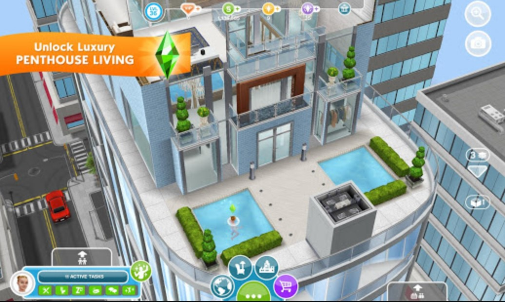 Sims Download Free