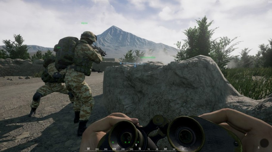 Squad Download PC Game Free