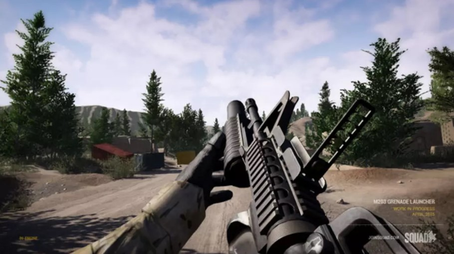 Squad Free Download PC Game