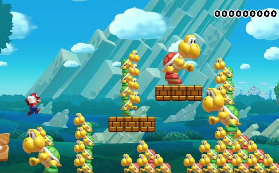 Super Mario Maker Download Free