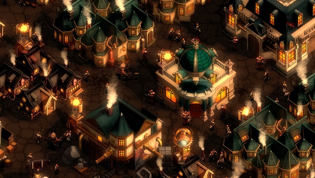 They Are Billions Download Free