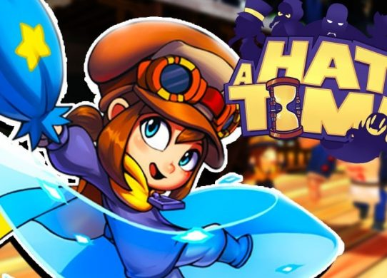 A Hat In Time Download