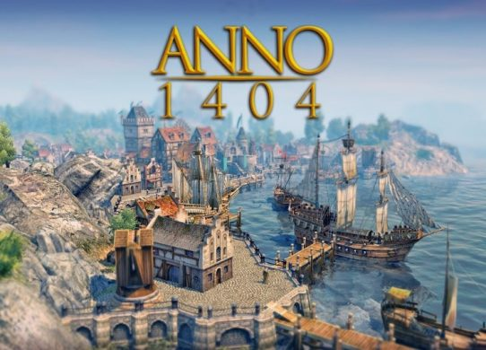 Anno 1404 Download