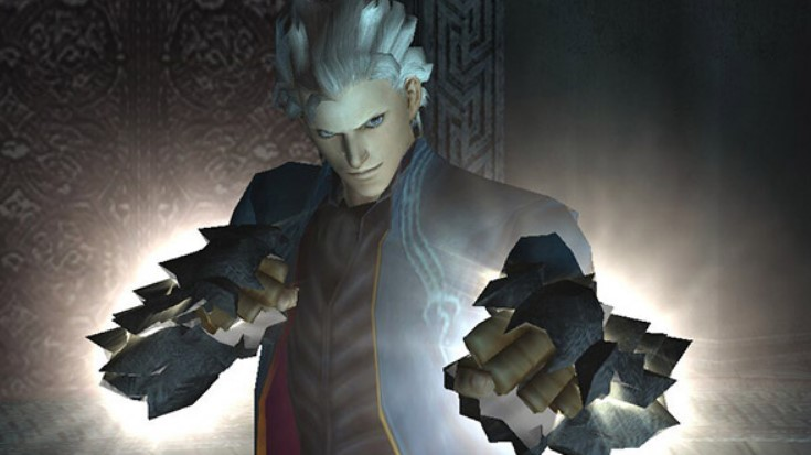 Devil May Cry 3 PC Download Free
