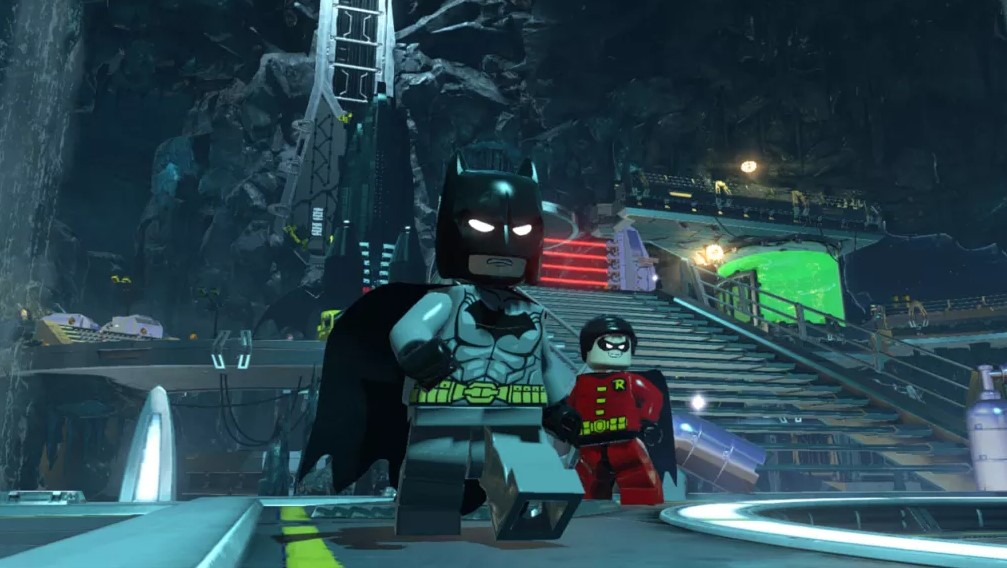 LEGO Batman Download Free