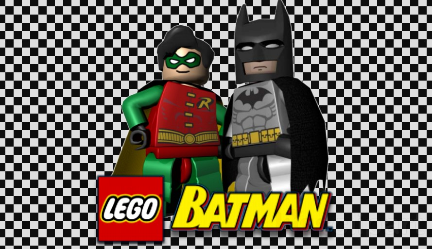LEGO Batman Download