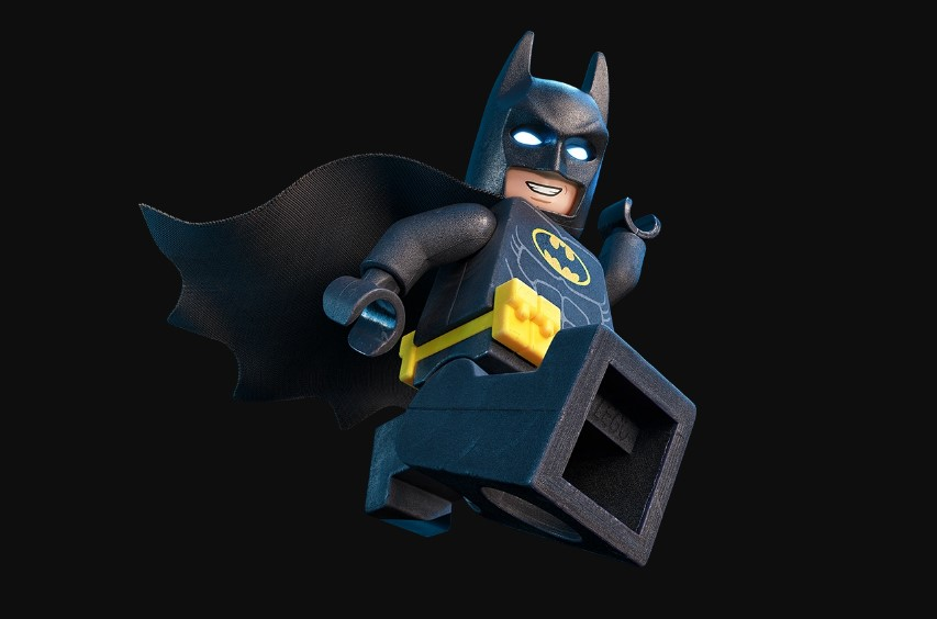 LEGO Batman Free Download