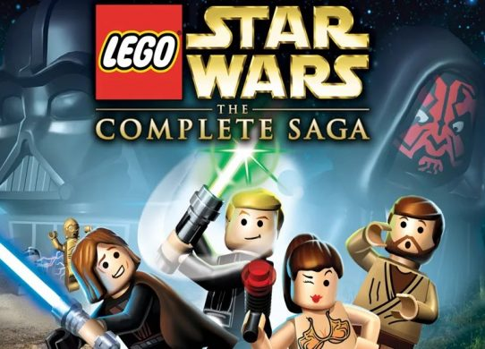 LEGO Star Wars Download