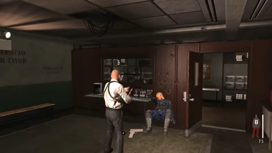 Max Payne Download Free