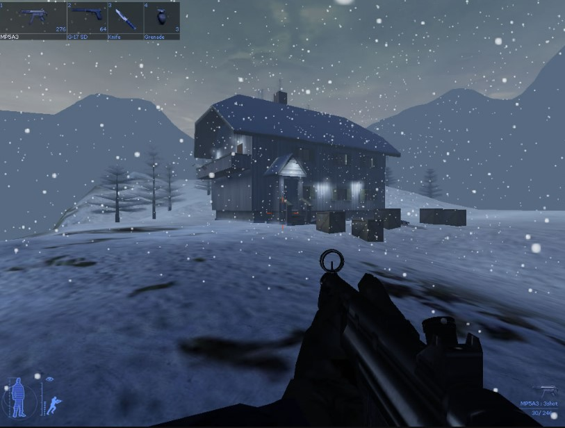 Project IGI 2 Game Download Full Version For PC