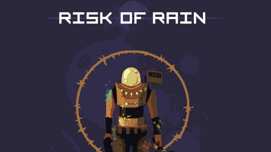 Risk Of Rain Download