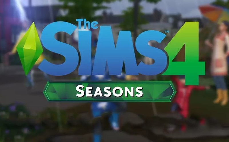 Sims 4 Seasons Download